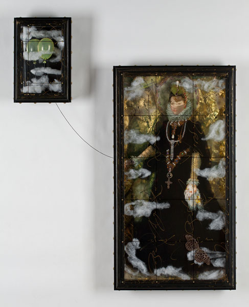 Ingrid Dee Magidson at Art Basel/Miami December 2-7 click to see more work